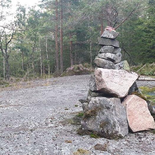 Espehaugen 243moh - Risør's Kommunetopp