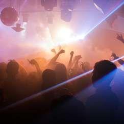 Full Force // SPFDJ // Cosmic Ballroom // Newcastle