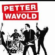 Sommerkonsert i Stugudalen med Petter Wavold & bandet
