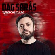 DAG SØRÅS // VRANGFORESTILLING