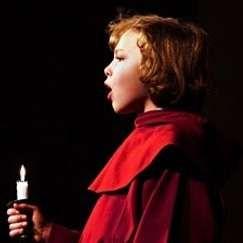 Julekonsert med St. Hallvard-guttene