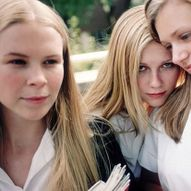 HUFF: THE VIRGIN SUICIDES - 10/5 KL. 19:00
