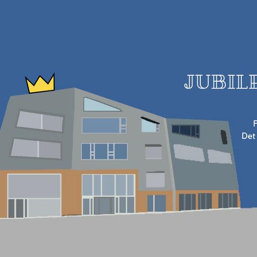 Jubileumsfestival