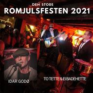 Romjulsfesten 2021