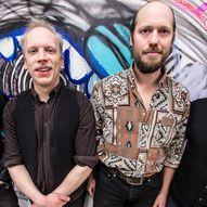 Johan Airijoki & Malmfältens Rockklubb