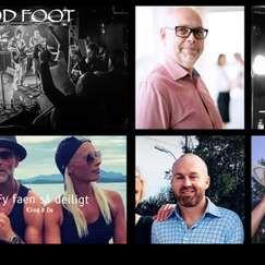 Good Foot and the lost talents og Kling & De