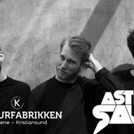 Astrosaur - Kulturfabrikken