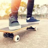 Marker skatepark