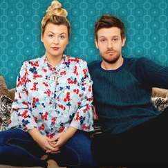 Shagged. Married. Annoyed. With Chris & Rosie Ramsey