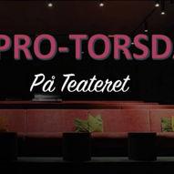 IMPRO-TORSDAG