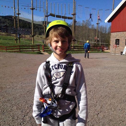 Høyt og Lavt Vestfold - aktivitetspark
