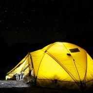3 dagers telttur Spranget - Rondvassbu - Vinjeronden - Rondeslottet - Bjørnhollia - Rondvassbu - Spranget