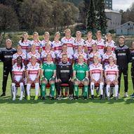 Sandviken - LSK kvinner 2021
