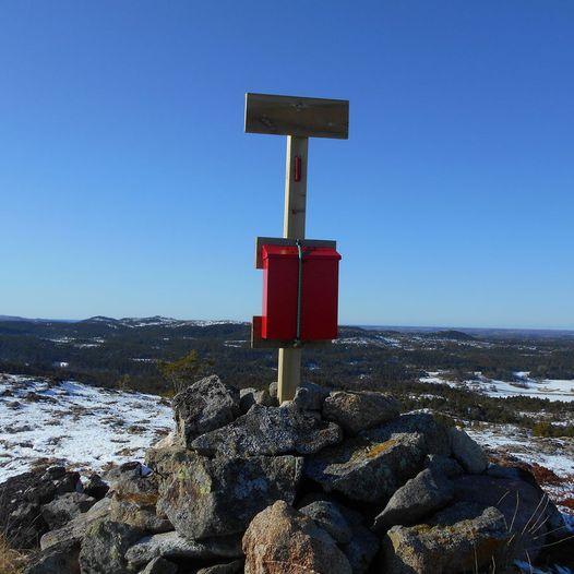 BarmfjordTrimmen - Jamtfjellet