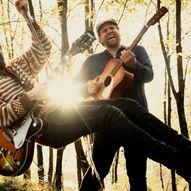 Lillelørdag: Konsert med Naboen min