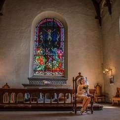 Rapture –PREMIERE – Bergen kirkeautunnale 2021 IKON