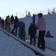 Akebakke Kongsberg skisenter