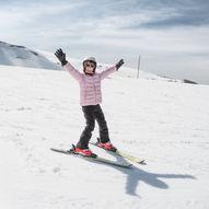 Skeikampen Alpinsenter