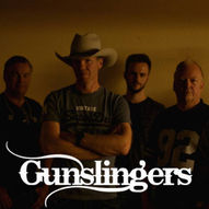 Gunslingers Old River Saloon