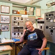 Sørvågen Radio ― et telemuseum