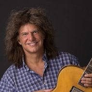 Pat Metheny - (flyttet)