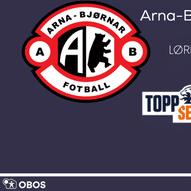Arna-Bjørnar vs Lillestrøm