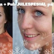 Opera + Pub JULESPESIAL på Teateret i Kristiansand.