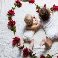 Kurs i Babypotting Søndag 31. oktober