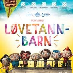 Barnas cinematek: Løvetannbarn (2016)