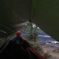 Kanotur Nordmarka på langs