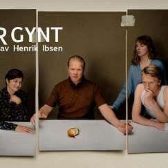Riksteatret - Peer Gynt