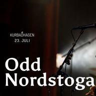 Odd Nordstoga // Kurbadhagen 23. juli 2021