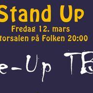 Stand Up Klubbkveld (Stavanger)