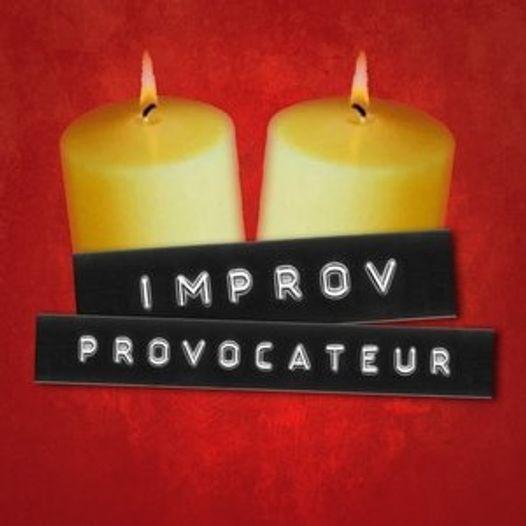 Alex Leam: Improv Provocateur