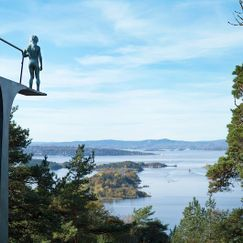 Ekebergparken Skulpturpark