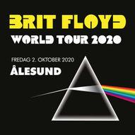 Brit Floyd / Ålesund Live