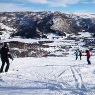 Vestvatn alpinanlegg
