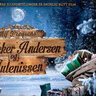 Knøttekino - Snekker Andersen og Julenissen