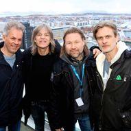 Mike Stern - Jan Gunnar Hoff Quartet