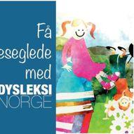 Leselyst med Dysleksi Norge