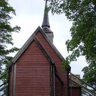 Gamle Kvernes bygdemuseum
