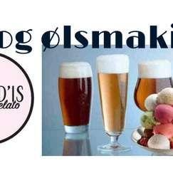 Is og ølsmaking - få det smakt // Ogna Scene
