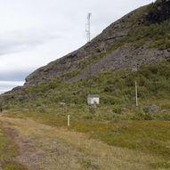 Årviksand - Rotvåg - Nordrekvika - Årviksand