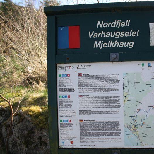 """Vardhaugselet - tur 7 fra """"FpP"""""""