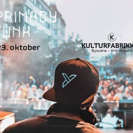 DJ Primacy Funk - Kulturfabrikken