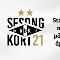 SESONGKORT LERKENDAL 2021