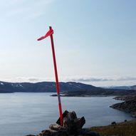 Mollstrandfjellet