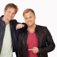 Christian Ingebrigtsen og Gaute Ormåsen