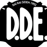 Avlyst - DDE - De første ti.