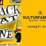Black Cat Bone - Kulturfabrikken